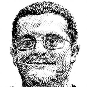 Juan Luís Rincón Editor